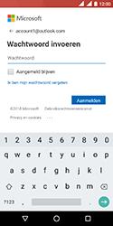 Nokia 3.1 Dual-SIM (TA-1063) - E-mail - Handmatig Instellen - Stap 9