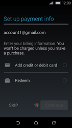 HTC Desire 320 - Applications - Downloading applications - Step 16