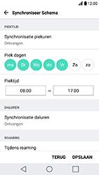 LG K10 (2017) (LG-M250n) - E-mail - Instellingen KPNMail controleren - Stap 10