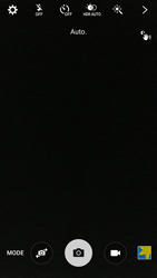 Samsung Galaxy S6 Edge - Photos, vidéos, musique - Prendre une photo - Étape 9