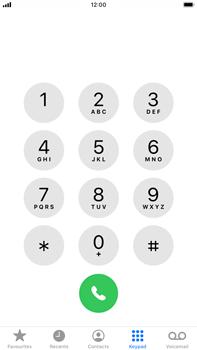 Apple iPhone 7 Plus - iOS 13 - SMS - Manual configuration - Step 3