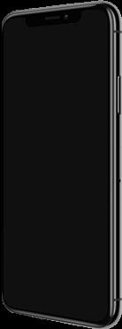 Apple iPhone XS Max - Premiers pas - Découvrir les touches principales - Étape 2