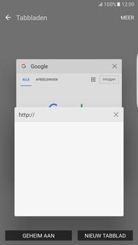 Samsung Samsung Galaxy S6 Edge+ - Android M - Internet - internetten - Stap 13