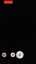 Sony Xperia E4g - Photos, vidéos, musique - Créer une vidéo - Étape 11