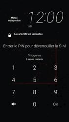 HTC Desire 530 - Premiers pas - Créer un compte - Étape 2