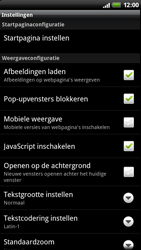 HTC Z715e Sensation XE - Internet - buitenland - Stap 14