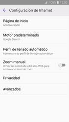 Samsung G920F Galaxy S6 - Internet - Configurar Internet - Paso 22