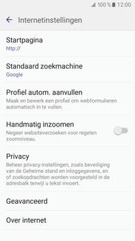 Samsung J710 Samsung Galaxy J7 (2016) - Internet - handmatig instellen - Stap 28