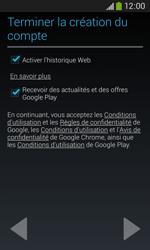 Samsung Galaxy Core Plus - Applications - Télécharger des applications - Étape 19