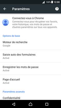 Sony Xperia Z5 Premium (E6853) - Android Nougat - Internet - Configuration manuelle - Étape 25