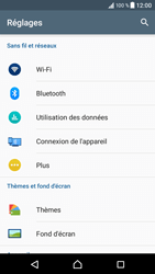 Sony Xperia XZ - Android Nougat - Internet - configuration manuelle - Étape 5