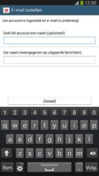 Samsung I9205 Galaxy Mega 6-3 LTE - E-mail - Handmatig instellen - Stap 20