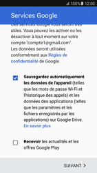Samsung Galaxy S6 - Android M - Applications - Télécharger des applications - Étape 17