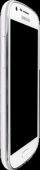 Samsung Galaxy Express - Premiers pas - Découvrir les touches principales - Étape 5