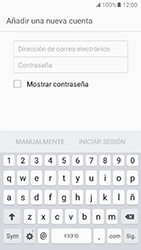 Samsung Galaxy J5 (2016) - E-mail - Configurar Yahoo! - Paso 6