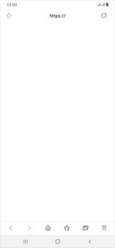 Samsung Galaxy A50 - Internet (APN) - Como configurar a internet do seu aparelho (APN Nextel) - Etapa 22