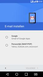 LG K8 4G DualSim - E-mail - handmatig instellen (gmail) - Stap 8