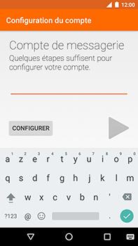 Motorola Moto E4 Plus - E-mails - Ajouter ou modifier votre compte Outlook - Étape 6