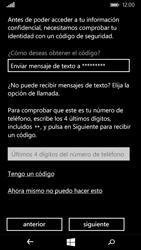 Microsoft Lumia 535 - Aplicaciones - Tienda de aplicaciones - Paso 21
