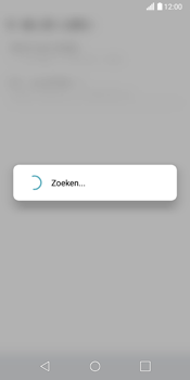 LG G6 (LG-H870) - Buitenland - Bellen, sms en internet - Stap 7