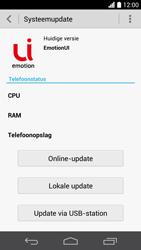 Huawei Ascend P6 (Model P6-U06) - Software updaten - Update installeren - Stap 6