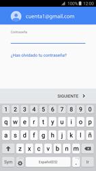 Samsung Galaxy A3 (2016) - E-mail - Configurar Gmail - Paso 13