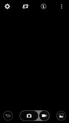 LG K10 4G - Funciones básicas - Uso de la camára - Paso 8