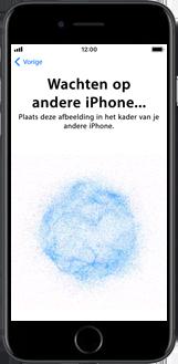 Apple iphone-6-met-ios-11-model-a1586 - Instellingen aanpassen - Hoe gebruik ik de Automatisch inloggen-optie - Stap 10