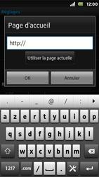 Sony ST25i Xperia U - Internet - configuration manuelle - Étape 22