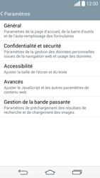 LG G3 S - Internet - Configuration manuelle - Étape 22