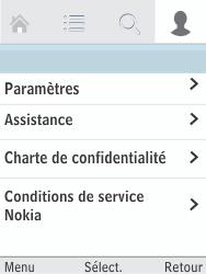 Nokia 301-1 - Applications - Télécharger des applications - Étape 12