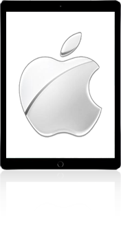 Apple iPad Pro 12.9 inch (2nd generation)