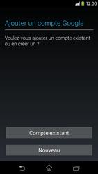 Sony D2303 Xperia M2 - Applications - Télécharger des applications - Étape 4