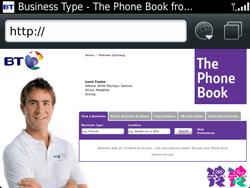 BlackBerry 9790 Bold - Internet - Internet browsing - Step 10