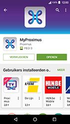 Acer Liquid Zest 4G - Applicaties - MyProximus - Stap 10