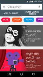 Wiko U-Feel Lite - Applicaties - Download apps - Stap 5
