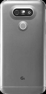LG G5 - Internet - configuration manuelle - Étape 29