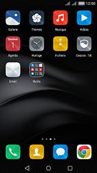 Huawei Y6 II - E-mail - Envoi d