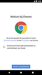 Google Pixel - Internet - hoe te internetten - Stap 3