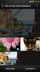 HTC Desire 601 - E-mail - hoe te versturen - Stap 16