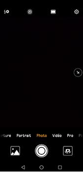 Huawei P20 pro - Photos, vidéos, musique - Prendre une photo - Étape 13