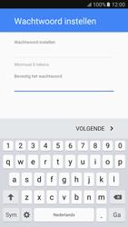 Samsung Galaxy S6 - Android M - Applicaties - Account aanmaken - Stap 13