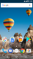 Android One GM5 - Internet - populaire sites - Stap 7