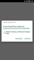 Samsung Galaxy S7 - Android Nougat - Aplicaciones - Tienda de aplicaciones - Paso 19