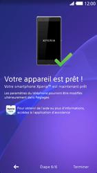 Sony Xperia Z2 - Premiers pas - Créer un compte - Étape 28