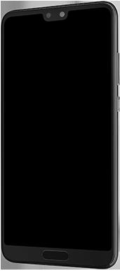 Huawei P20 - Premiers pas - Découvrir les touches principales - Étape 3