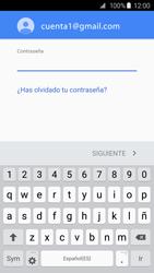 Samsung Galaxy S6 - E-mail - Configurar Gmail - Paso 12