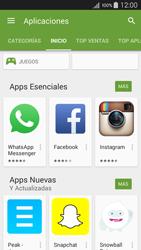 Samsung A500FU Galaxy A5 - Aplicaciones - Descargar aplicaciones - Paso 5