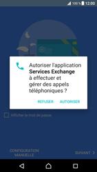 Sony Xperia XZ Premium - E-mails - Ajouter ou modifier votre compte Outlook - Étape 10