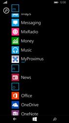 Microsoft Lumia 640 - Applications - MyProximus - Step 11